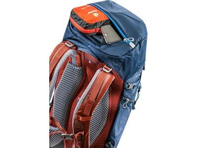 DEUTER Rucksack Trail Pro 36 Blau