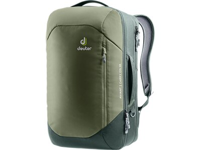 DEUTER Rucksack AViANT Carry On 28 Grau