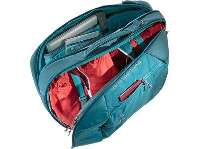 DEUTER Damen Reiserucksack Aviant Carry On 28 SL Blau