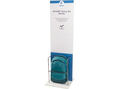 DEUTER Damen Reiserucksack Aviant Access 38 SL Blau