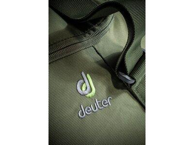 DEUTER AViANT Duffel 35 Tasche Grau