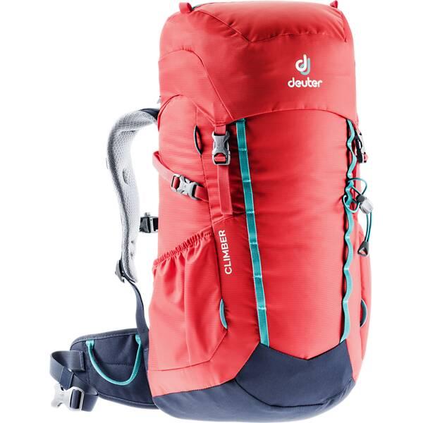 DEUTER Rucksack Climber