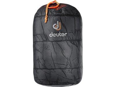 Deuter Exosphere 0° SL Schlafsack Grau