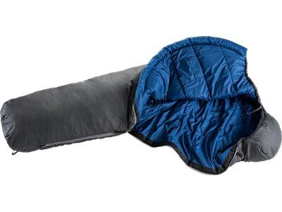 DEUTER Schlafsack Orbit +5° - L Grau