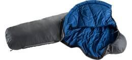 Vorschau: DEUTER Schlafsack Orbit +5° - L
