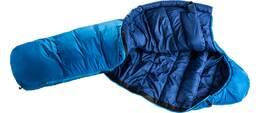 Vorschau: DEUTER Schlafsack Orbit 0° - L