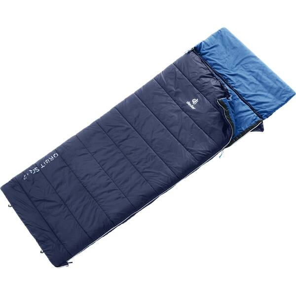 Deuter Orbit SQ +5° Schlafsack