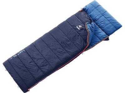 Deuter Orbit SQ -5° Schlafsack Blau