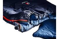 Vorschau: Deuter Orbit SQ -5° Schlafsack