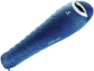 DEUTER Schlafsack Astro 400 Blau