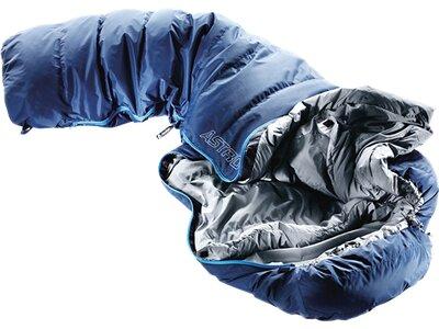 Deuter Astro 400 L Schlafsack Blau