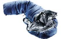 Vorschau: Deuter Astro 400 L Schlafsack