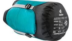 Vorschau: DEUTER Schlafsack Astro Pro 400