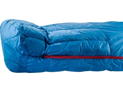 DEUTER Schlafsack Astro Pro 600 Blau