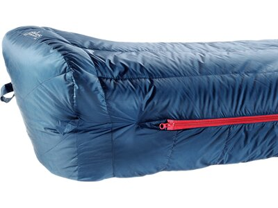 DEUTER Schlafsack Astro Pro 800 Blau