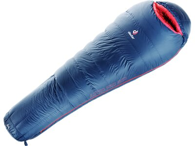 Deuter Astro Pro 800 L Schlafsack Blau