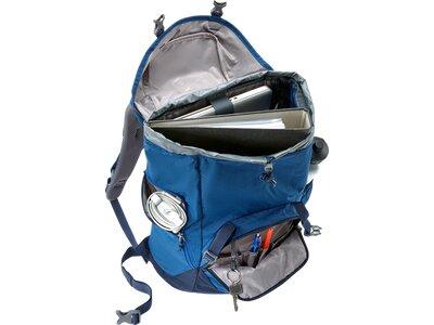 """DEUTER Tagesrucksack """"Walker 24"""" Blau"""