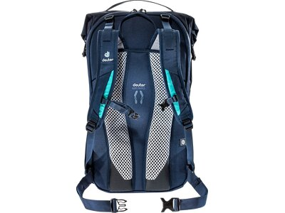 DEUTER Rucksack XV 3 SL Blau
