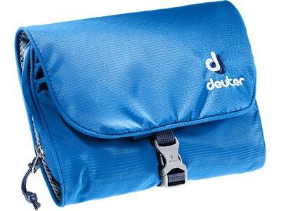 DEUTER Kleintasche WASH I Blau