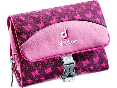 DEUTER Kleintasche Wash Bag Kids Pink