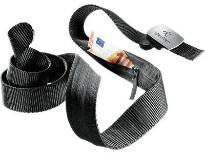 DEUTER Kleintasche Security Belt Silber