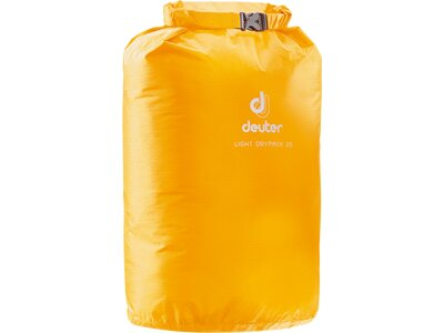 DEUTER Light Drypack 25 Braun