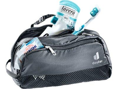 DEUTER Kleintasche Wash Bag Tour III Grau