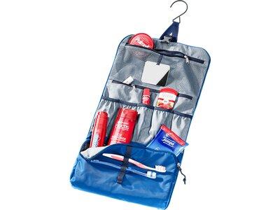 DEUTER Kleintasche Wash Bag II Blau