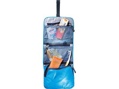 DEUTER Kleintasche Wash Bag I Blau