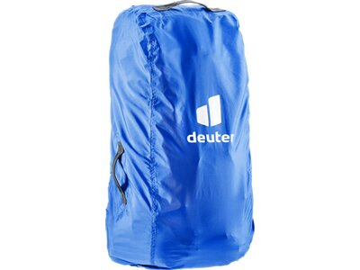DEUTER Hülle Transport Cover Blau