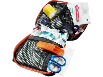 DEUTER Erste Hilfe Kit First Aid Kit Active Orange