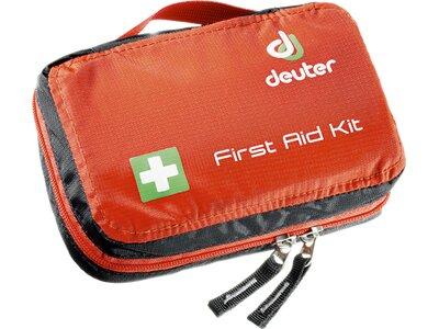 DEUTER Erste Hilfe Kit First Aid Kit Orange