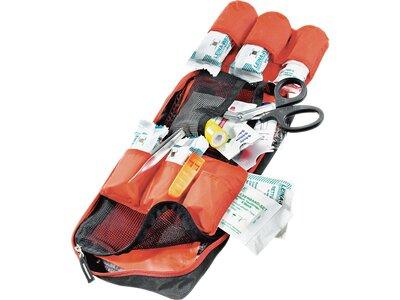 DEUTER Erste Hilfe Kit First Aid Kit Pro Orange