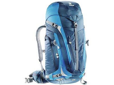 DEUTER Rucksack ACT Trail PRO 40 Blau
