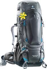 DEUTER Damen Trekkingrucksack Aircontact Pro 65+15 SL