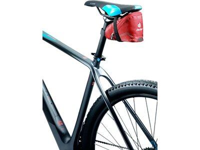 DEUTER Fahrradtasche Bike Bag I Rot