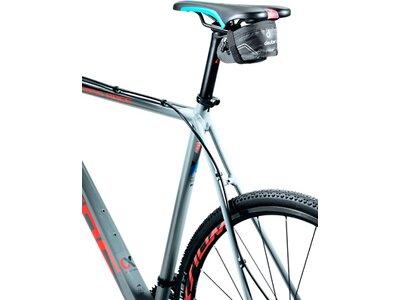 DEUTER Fahrradtasche Bike Bag Race I Schwarz