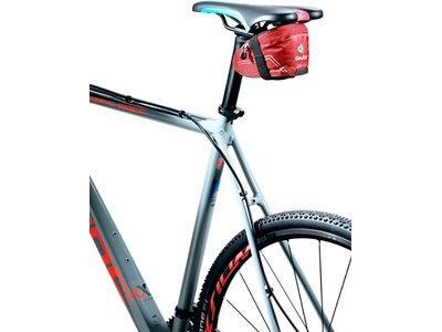 DEUTER Fahrradtasche Bike Bag Race II Rot