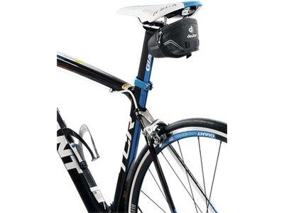 DEUTER Fahrradtasche Bike Bag S Schwarz