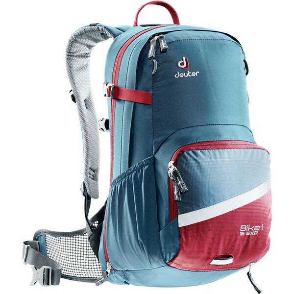 DEUTER Rucksack Bike I Air EXP 16