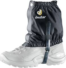 DEUTER Gamasche Boulder Gaiter Short