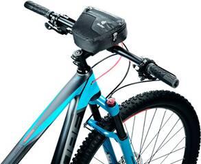 DEUTER Fahrradtasche City Bag