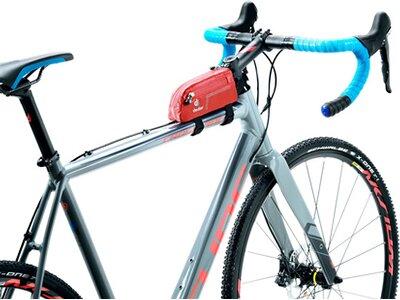 DEUTER Fahrradtasche Energy Bag Rot