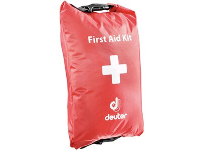DEUTER Erste Hilfe Kit First Aid Kit Dry M Rot
