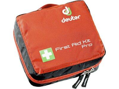 DEUTER Erste Hilfe Kit First Aid Kit Pro Rot