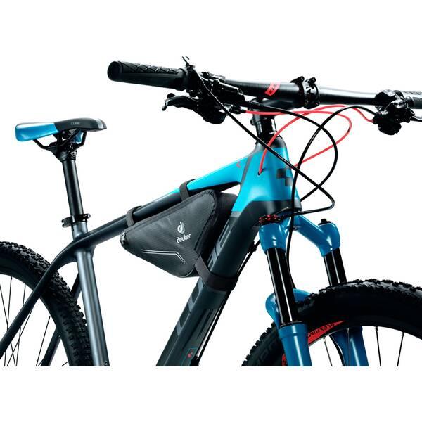 DEUTER Fahrradtasche Front Triangle Bag