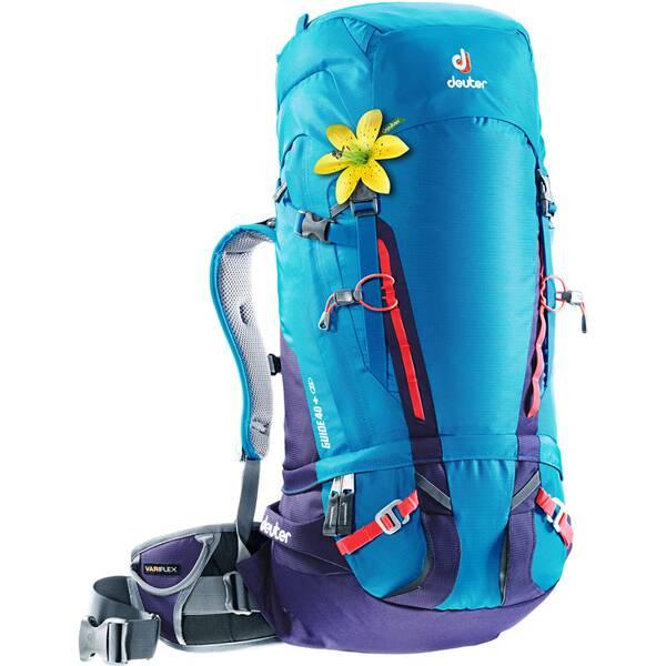 DEUTER Alpin-Rucksack Guide 40+ SL