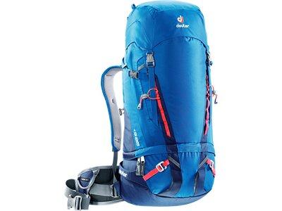 DEUTER Alpin-Rucksack Guide 45+ Blau
