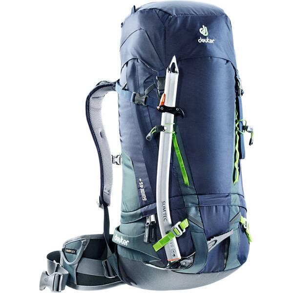 DEUTER Alpin-Rucksack Guide 45+