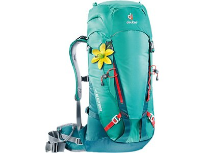 DEUTER Alpin-Rucksack Guide Lite 28 SL Blau